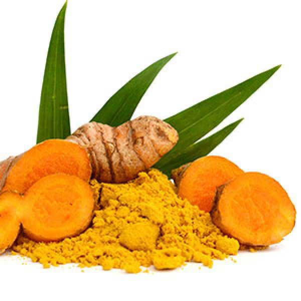 Turmeric ingredient in joint care