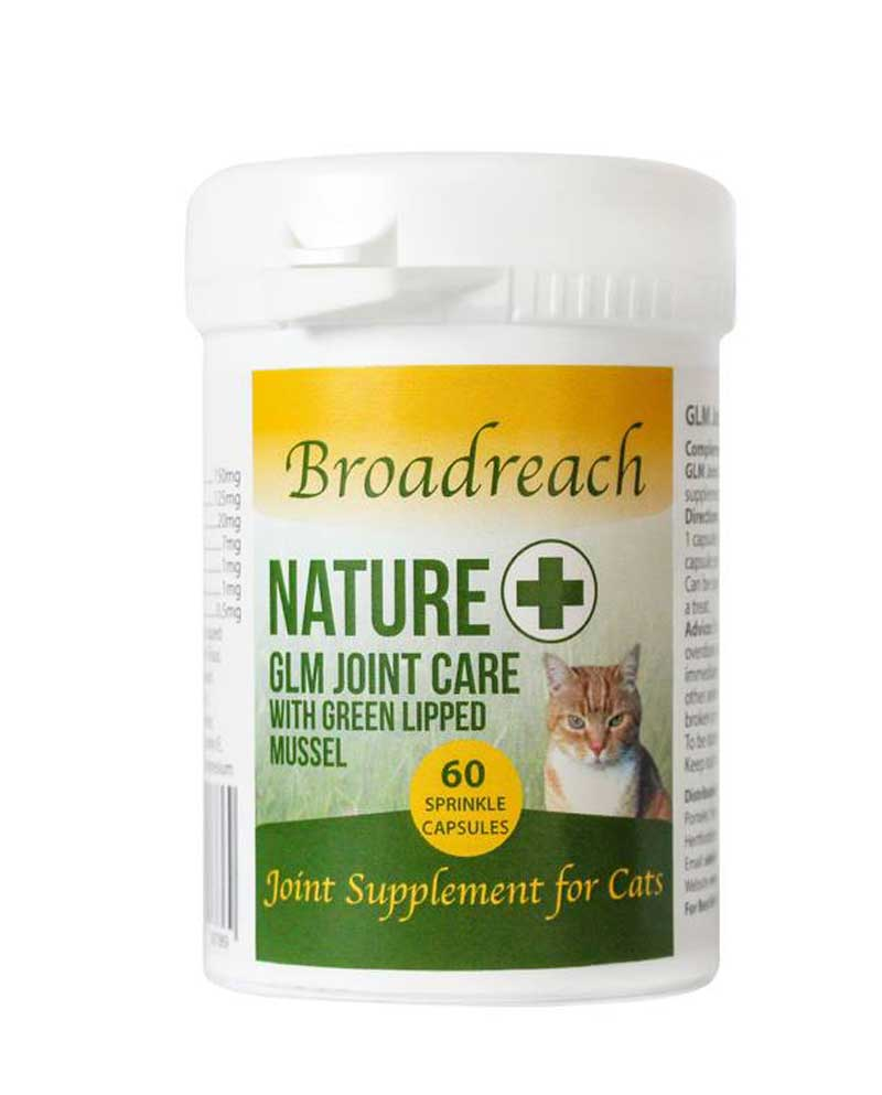 GLM Joint Care for Cats