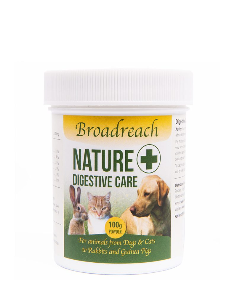 Digestive Care supplement for pets