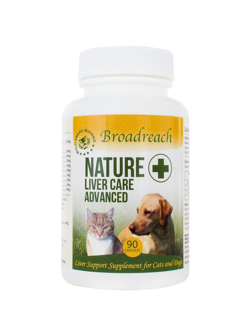 Liver Care Advanced