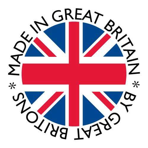Made in Great Britian