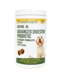 Digestive care for dogs