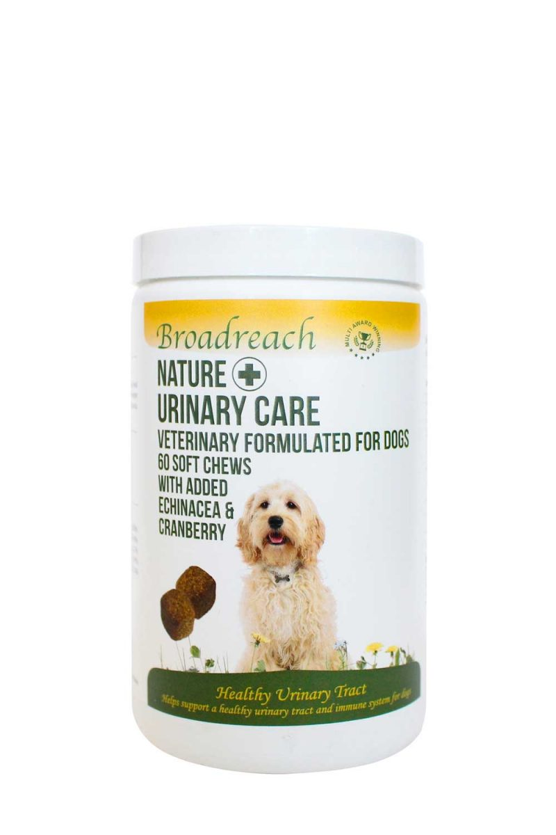 Urinary Care for Dogs Soft Chews