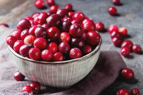 Cranberry for Urinary Care