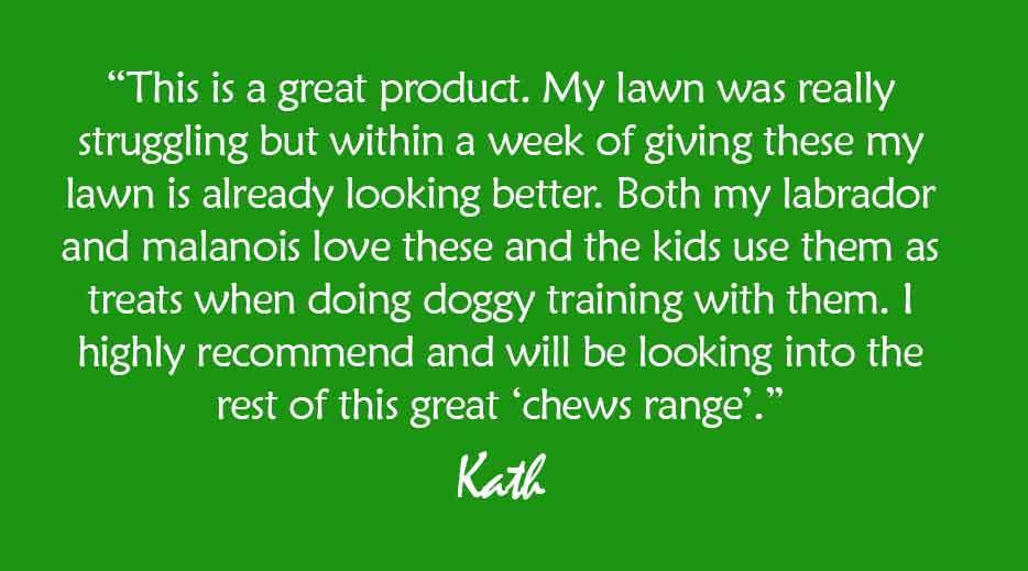 Grass saver review