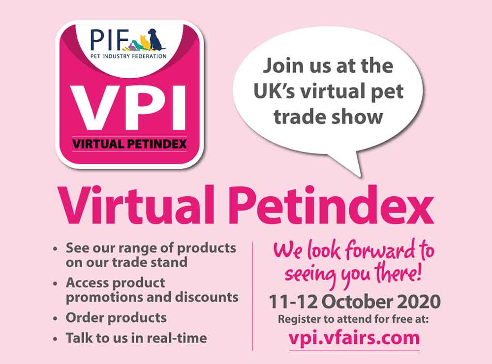 Natural pet supplements - The Virtual Trade Show for the Pet Industry